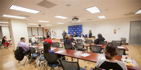 Fiu Mba Entrepreneurship by Fiu Mba Opens New Possibilities For Veterans Biznews
