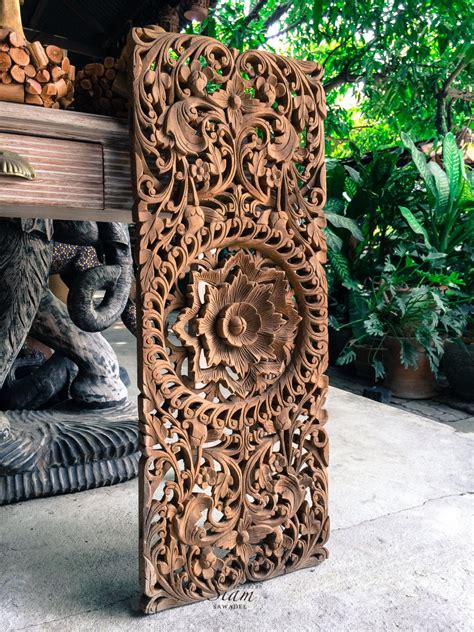 best 25 carved wood wall ideas on carved beds large headboards and woodworking