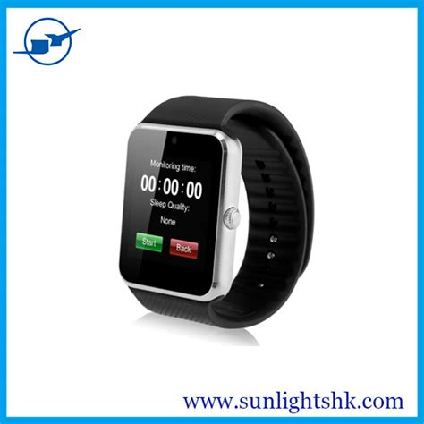 Smartwatch Rohs ce rohs smart gt08 android bluetooth smart wath for android ios buy smart
