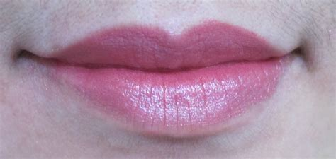 Lipstik Maybelline Pinkalicious makeup review maybelline colorshow lipstick