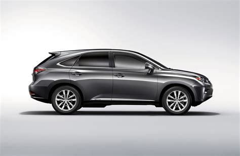 lexus used 2013 lexus rx 450h f sport wallpapers pictures pics