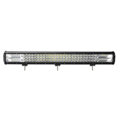 Spot Flood Led Light Bar 23 Inch 360w Led Light Bar Flood Spot Combo Offroad Car Truck 10 30v Alex Nld