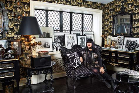 fashionable life anna sui harpers bazaar singapore