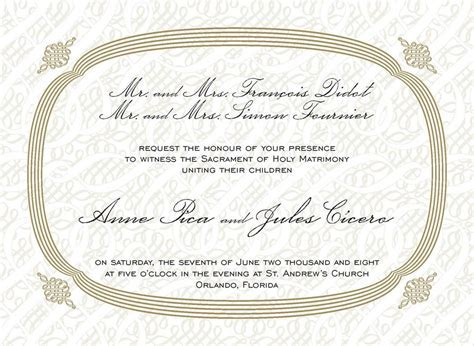 Wedding Invitation Picture Short Wedding Verses For Cards