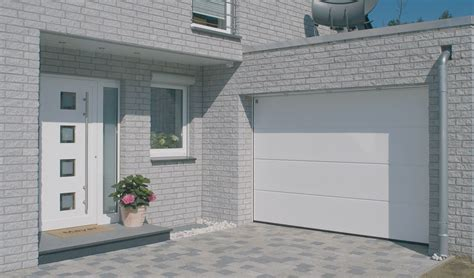 Garage Door Flood Protection by Flood Guard Uk Automatic Garage Doors Flooding