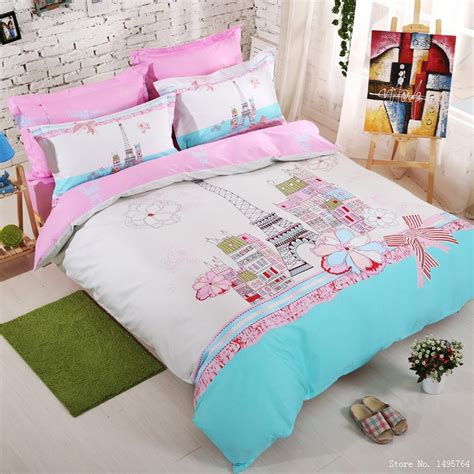 queen size childrens bedding kids bed design paris eiffel tower queen size kid