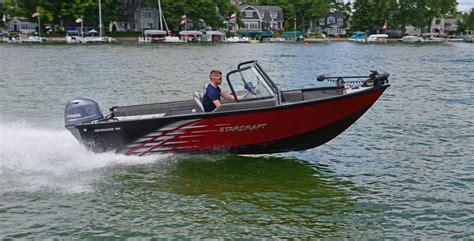 starcraft pontoon boats reviews starcraft renegade 168 dc review boat