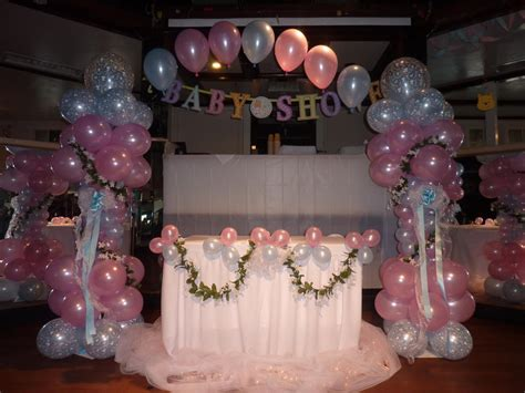Cheap Home Decorators by Remarkable Party Balloons Decorations For Enthralling Baby