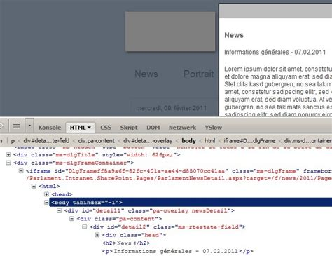 css style scrollbar in div baris s sharepoint no scrollbar in sharepoint dialog