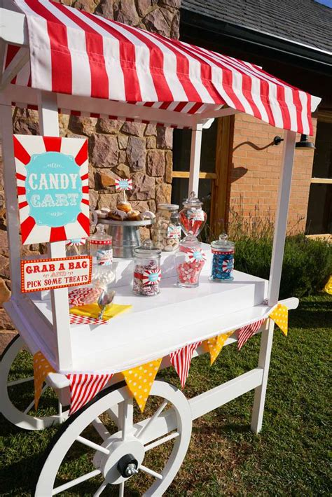 backyard carnival ideas photo 10