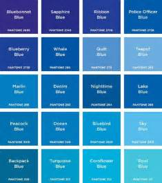 names of blue colors 165 best images about blue1 blue thesaurus and