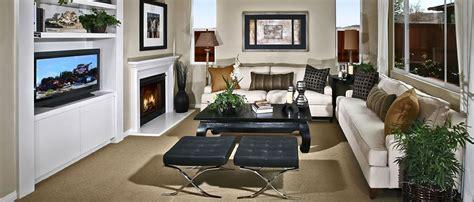studio hill design interior design  model home