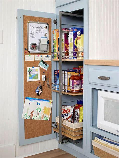 kitchen pantry drawers inspiration