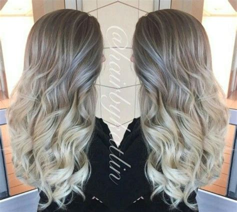 worlds best ash blonde ombre 228 best images about hair on pinterest her hair ash