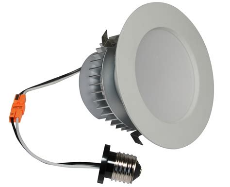 american lighting 4 e pro led recessed downlight