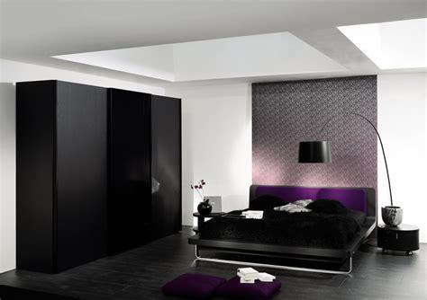 black bedroom decor ideas اجمل صور غرف نوم مودرن ديكورات غرف نوم مودرن 2013