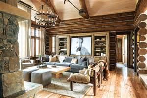 schmiedeeisen len a montana home renewed with rustic style