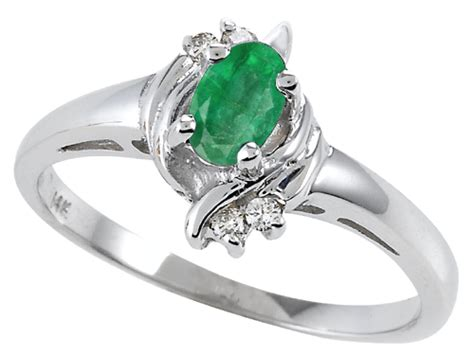emerald rings by tommaso design studio free shipping