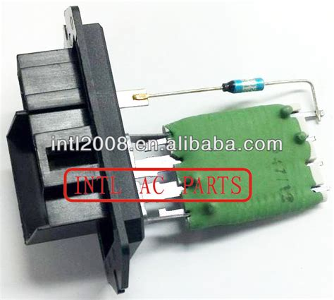 ac heater fan speed resistor chrysler pacifica ac heater fan speed resistor chrysler pacifica 28 images new heater blower motor resistor