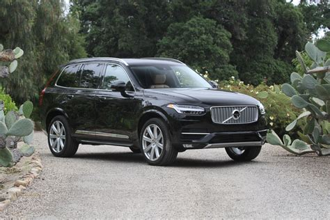 2016 Volvo XC90: How Sweden matched Germany for tech