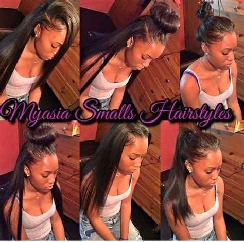 Versatile Weave Hairstyles by The 25 Best Versatile Sew In Ideas On