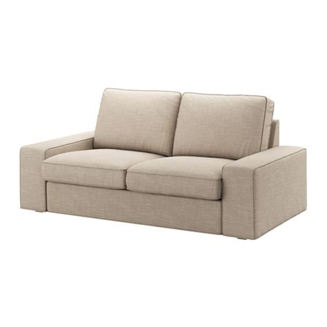 kivik two seat sofa kivik two seat sofa hillared beige ikea