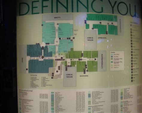 Jersey Gardens Store Directory by Freehold Mall Map World Map 07