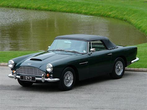 green aston martin convertible previously sold tom jnr