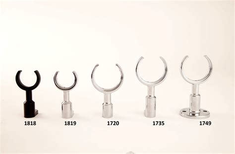 1720 chrome pedestal air horns by grover products