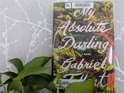 0008185212 my absolute darling the book review my absolute darling literary quicksand book