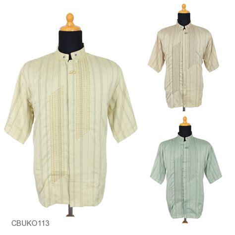 Koko Pendek koko pendek garis bordir danisa obral batik murah
