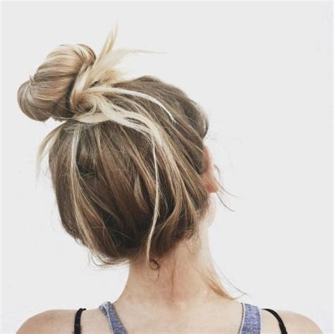 lazy easy hairstyles 25 best ideas about lazy day hairstyles on