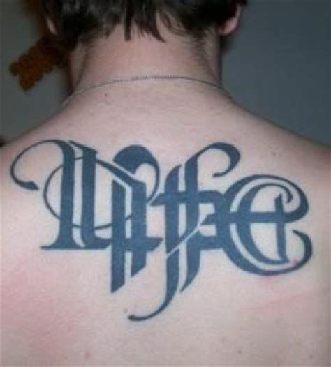tattoo lettering ambigram generator 26 best ambigram tattoos images on pinterest ambigram