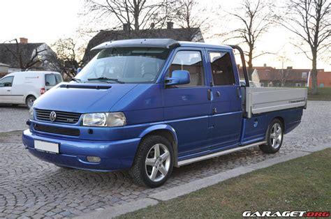 Vw T5 Motorradtransport by Volkswagen Transporter Up Dh 2 5 Tdi 2001 Garaget