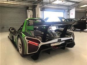 used radical sr3 cars for sale with pistonheads