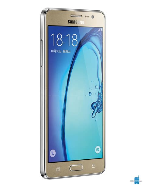 samsung galaxy on5 specs