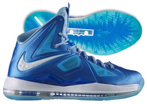 the lebron sneakers lebron shoes nike lebron x and x 2012 13 nba