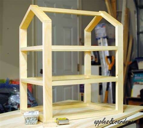 diy house white calico critter house diy projects