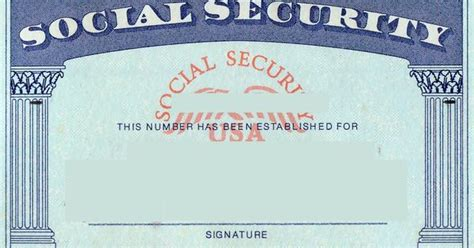 Blank Social Security Card Template Social Security Card Print Version Whittney Williamas Social Security Card Template Photoshop