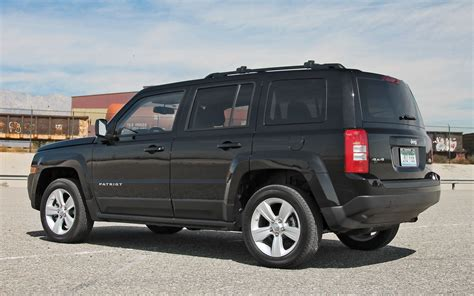 offroad jeep patriot 2013 jeep patriot 4x4