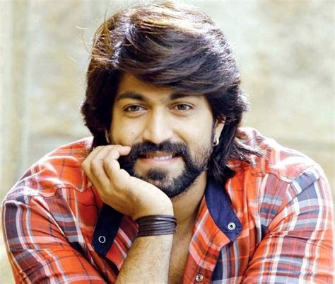yash actor starsunfolded yash actor age height wife family children