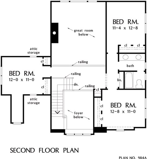 A Home In The Making Houseplansblog Dongardner Com Trotterville House Plan