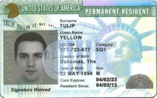business green card usa why is it called a green card in the usa quora