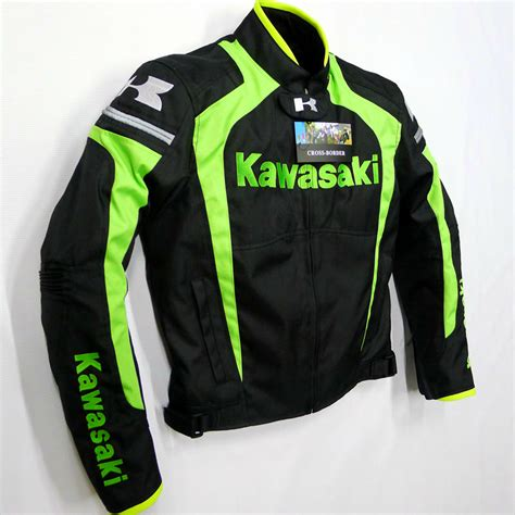 Kawasaki Jacket by Popular Kawasaki Leather Jackets Aliexpress