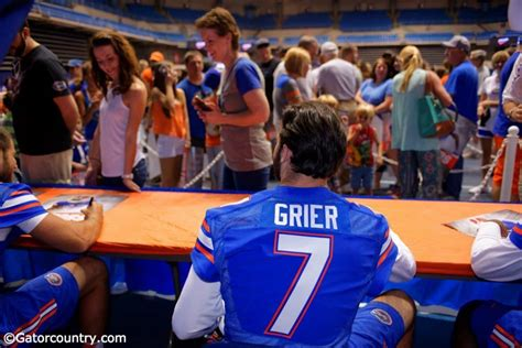 florida gator fan forum what you need to know about will grier s ncaa appeal