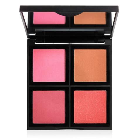 E L F Studio Blush e l f studio blush palette for budget