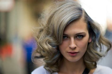 hot rollers for bobs the fascinate curly bob hairstyles best medium hairstyle