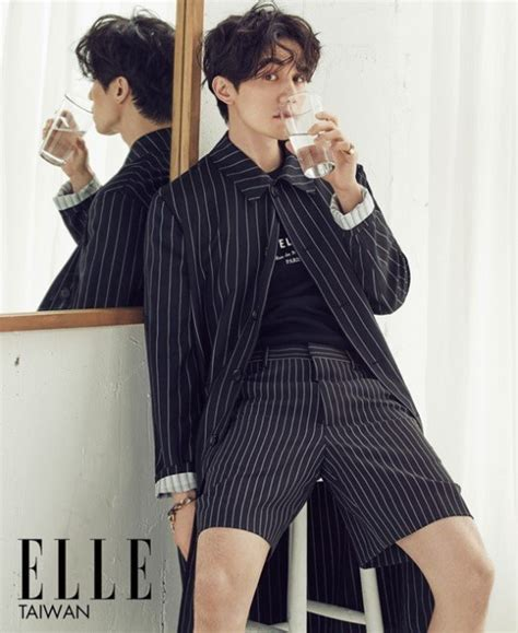 goblin cast interview lee dong wook talks about the last time he cried