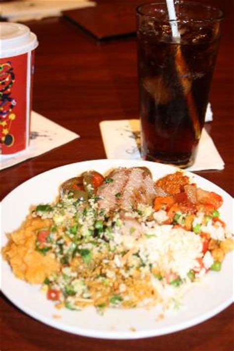 boma food picture of boma flavors of africa, orlando