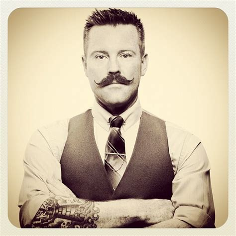 haircuts that go with a handlebar mustache 17 best images about free range mustaches on pinterest